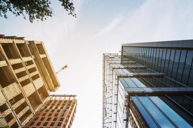 1,2 Milliards pour la création de nouveaux logements