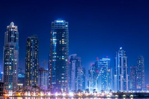 Les raisons pour investir à Dubaï