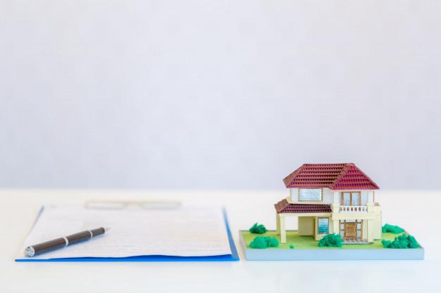 Les documents à réunir pour la vente immobilière