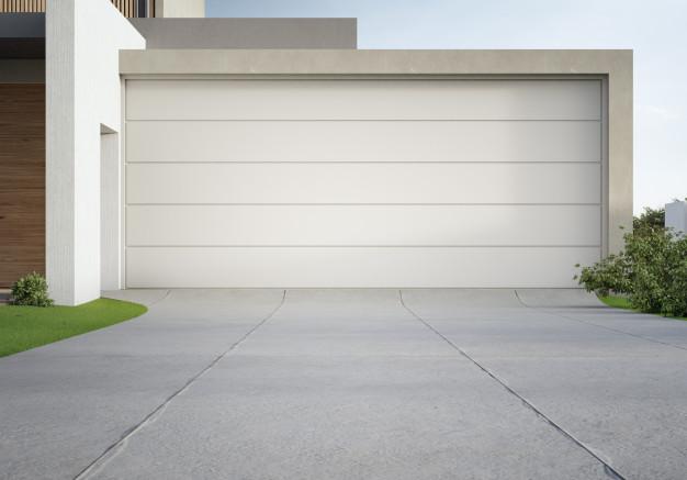 Les portes de garage : un élément crucial à valoriser lors de votre vente de maison